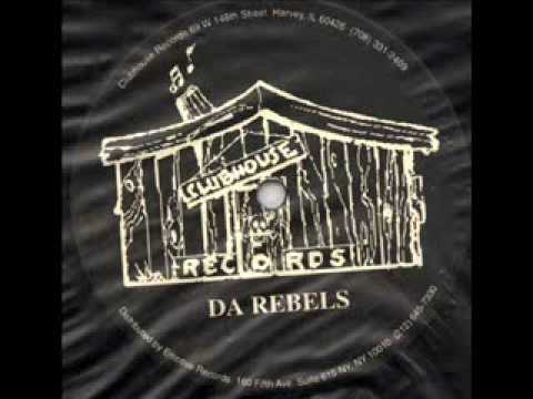 Da Rebels - Now Here This