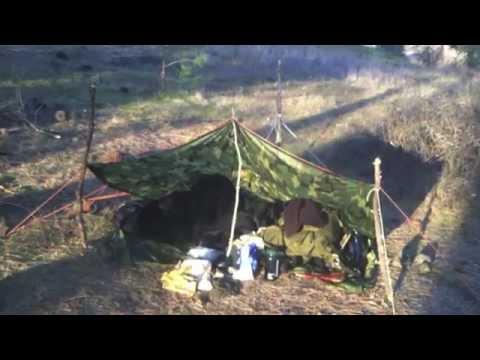 Cache Creek Wildlife Area - BCUSA Northern CA Winter Meet 2013