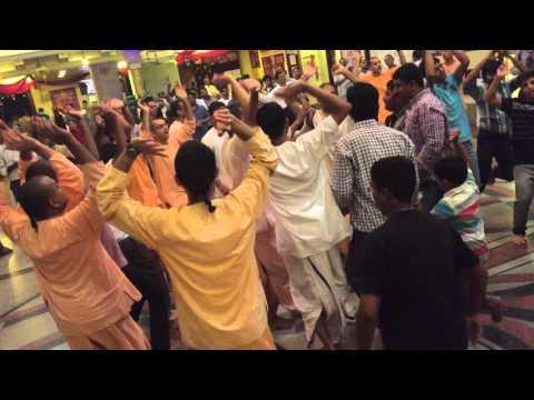 Akshaya Patra Kirtan Jaipur