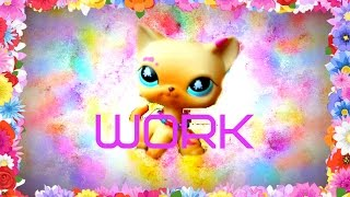 lps music video work from home