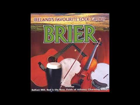 Brier - Ireland's Favourite Folk Group | Full Album