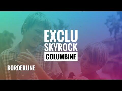borderline columbine