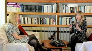 Η Θεοδοσία Παπαδοπούλου για τον αυτισμό-Eidisis.gr webTV