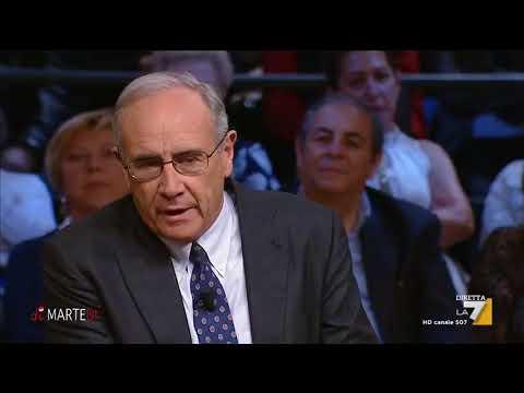 L'intervista a Pier Luigi Bersani (Liberi e Uguali)