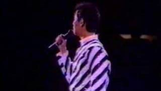 譚詠麟84演唱會 - 誰可改變