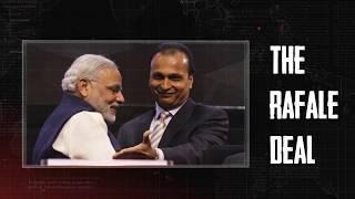 Why is the Chowkidar afraid of a Joint Parliamentary Committee investigating the Rafale Scam?