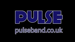 Pulse Wedding Band Glasgow - '10/10' - Live @ The Ferry Glasgow