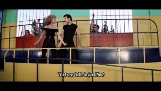 Grease Sing-A-Long You