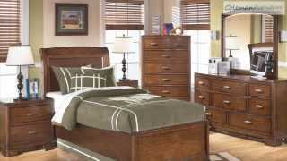 Alea Youth Bedroom Furniture From Signature Design By Ashley