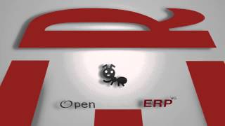 OpenERP promotional video