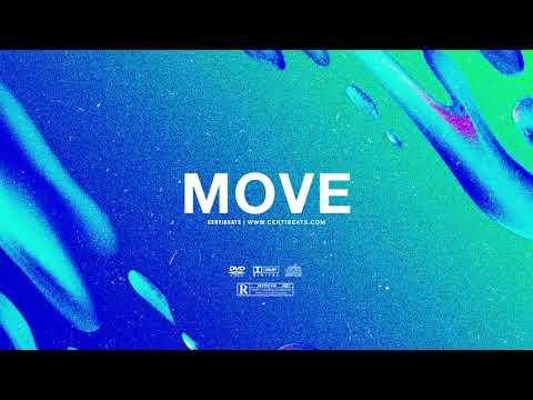 "(FREE)   ""Move""   Santan Dave x Fredo Type Beat   Free Beat   UK Afroswing Instrumental 2019"