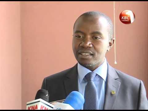 High speed internet countrywide by 2016 end- ICT CS Mucheru