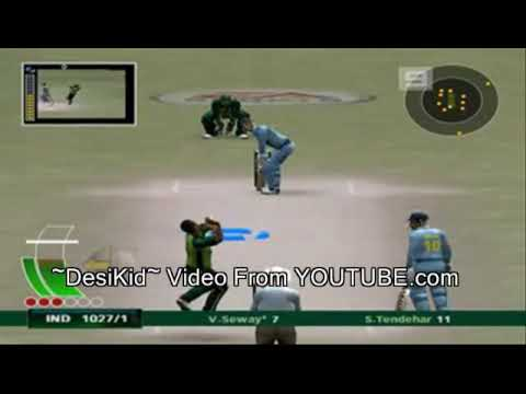 ea sports cricket 2009 free  pc game full