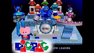 Robot Band PiCPAC - Namco Museum Vol. 4 (PS1)