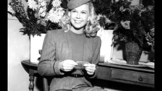 Doris Day Its Been A Long Long Time