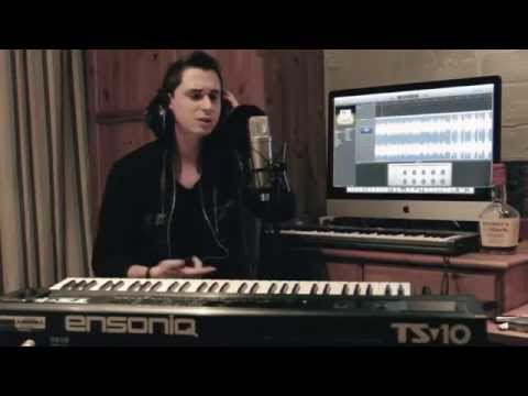 Трек kirill favor - ЛСП feat. Oxxxymiron - Безумие Piano Cover  by Kirill Favor кавер - YouTube в mp3 192kbps