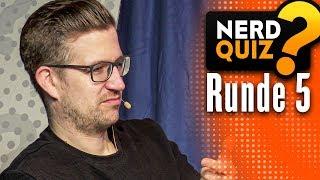 Nerd Quiz S.7 Runde 5   Schröck vs. Sandro vs. Marco Risch