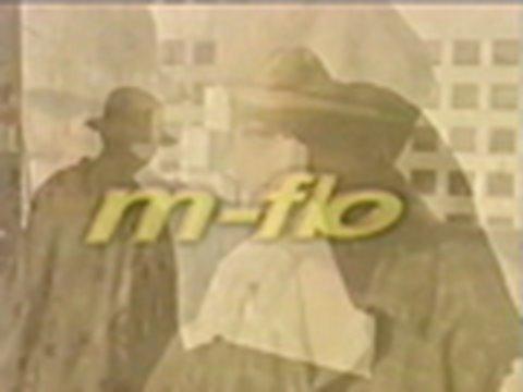 m-flo / The Rhyme Brokers