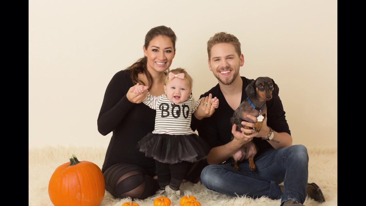 Meet The Kissel Family Youtube