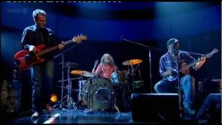 "Seasick Steve on Later...with Jools Holland - ""You Can"
