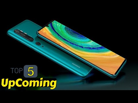 Top 5 UpComing Mobiles In 2020 ! Price & Launch Date In India