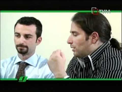Salaroo Internet Payroll Presentation  (Maltese Language)