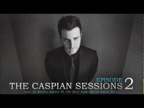 Masoud - The Caspian Sessions #002