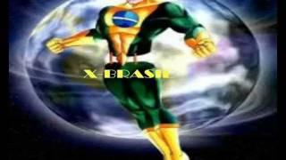 Heróis e Super Heróis brasileiros
