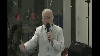 Culto de Doutrina - Pr. Amaral Vieira - 26.07.2018