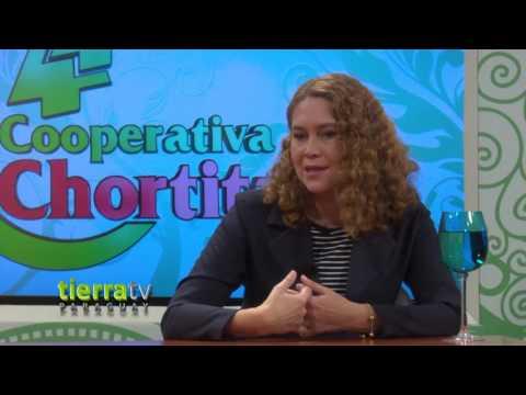 TIERRA TV PARAGUAY - PRODUCCIÓN DE MIEL Y ESPECIAS DEL CENTRO EDUCATIVO MBARACAYÚ