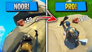 Top 5 Fortnite Pro Tips YOU NEED TO WIN!