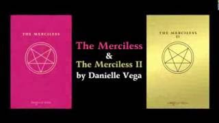 The Merciless series by Danielle Vega