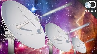 What Is The Deep Space Network & How Does It Work?