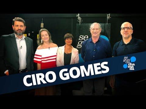 CIRO GOMES, BOLSONARO, IMPEACHMENT, PREVIDÊNCIA E SHALLOW NOW