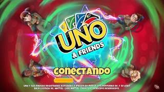 Infitinite Tokens UNO & FRIENDS - ANDROID (Method #1)