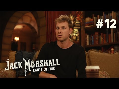 Hearing Voices  Jack Marshall Can't Do This  Webseries  Episode 12