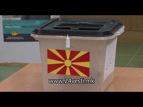 Хеншоу: На Македонија и се потребни европски избори наместо да се зборува за нерегуларности