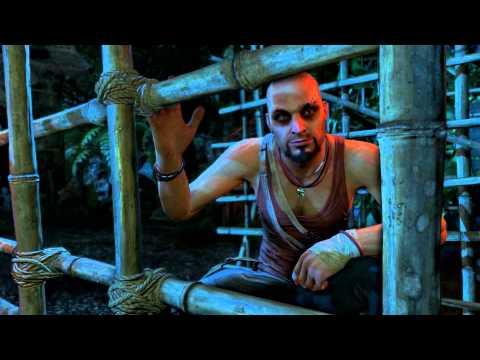 видео: far cry 3 - Начало игры на русском (Эксклюзивный летсплей)