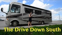 Our Walmart RV Boondock Spot ~ Possible Transmission Problems ~ Arriving At Fairhope Brewing Company