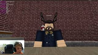 I GET SO ANGRY ASSO! | ROBLOX Video
