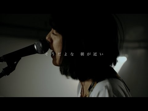 Hump Back - 月まで (Official Music Video)