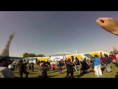 Qatar National Sports Day 2016