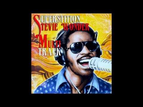Traduzione - Superstition, Stevie Wonder