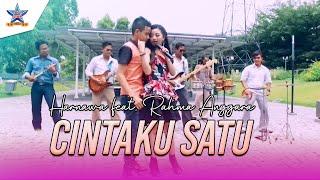 Gambar cover Harnawa feat. Rahma Anggara - Cintaku Satu [OFFICIAL]