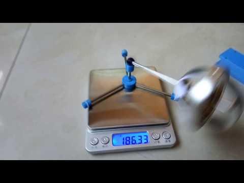 Is gyroscope Anti-Gravity?
