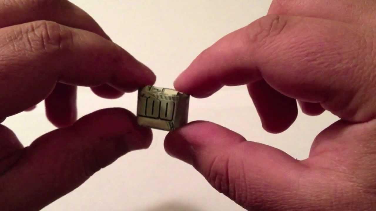 Dollar Insignia Ring | 720x1280