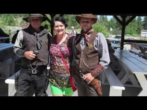 Kettle Valley Railway - The Great Robbery