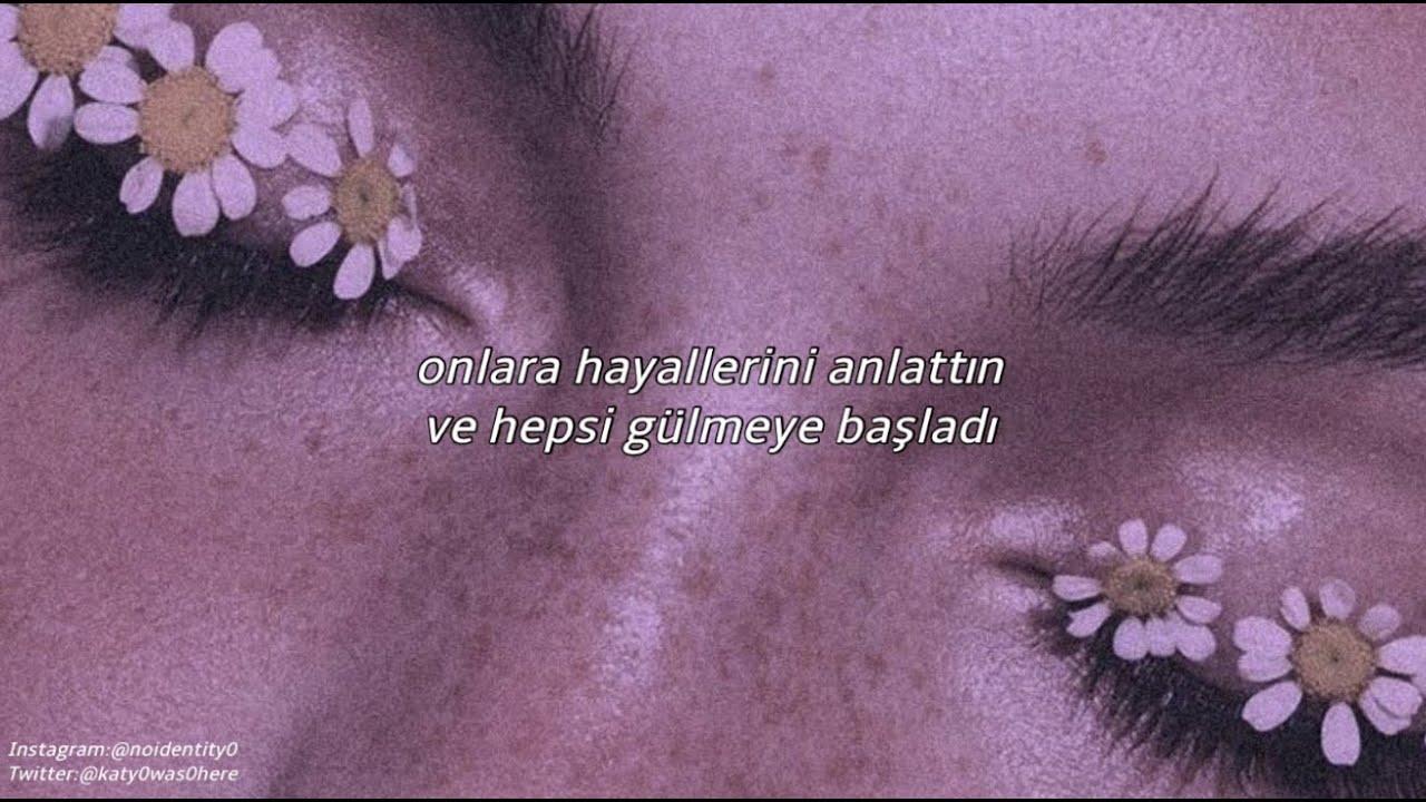 Katy Perry - Daisies (Türkçe Çeviri)