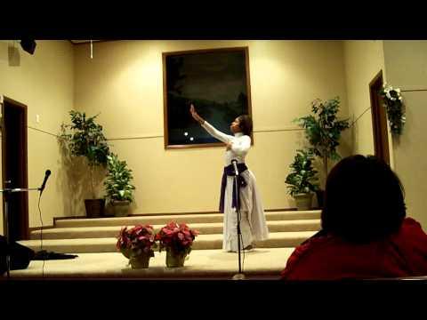 GOD IS HERE  Karen Clark Sheard