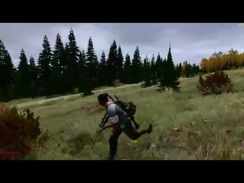 DayZ RP Servers! The Life And Times Of Charles Lewis Winthorp The 3rd #10